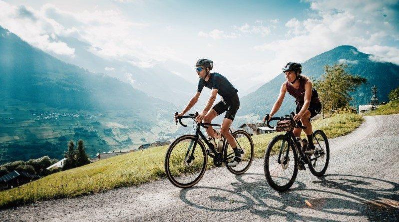 Les fans de Gravel se donnent rendez-vous dans les Alpes suisses