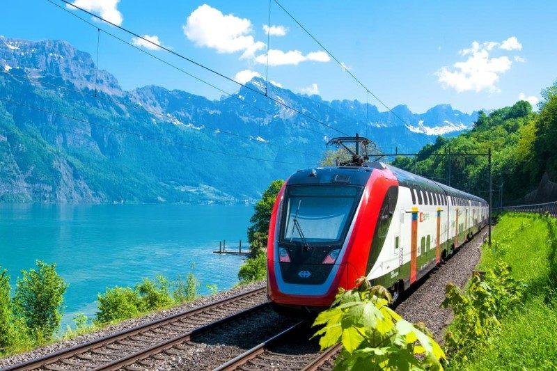 Dix voyages à portée de rail 1