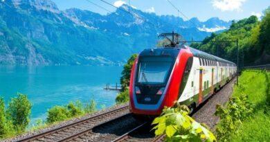 Dix voyages à portée de rail 8