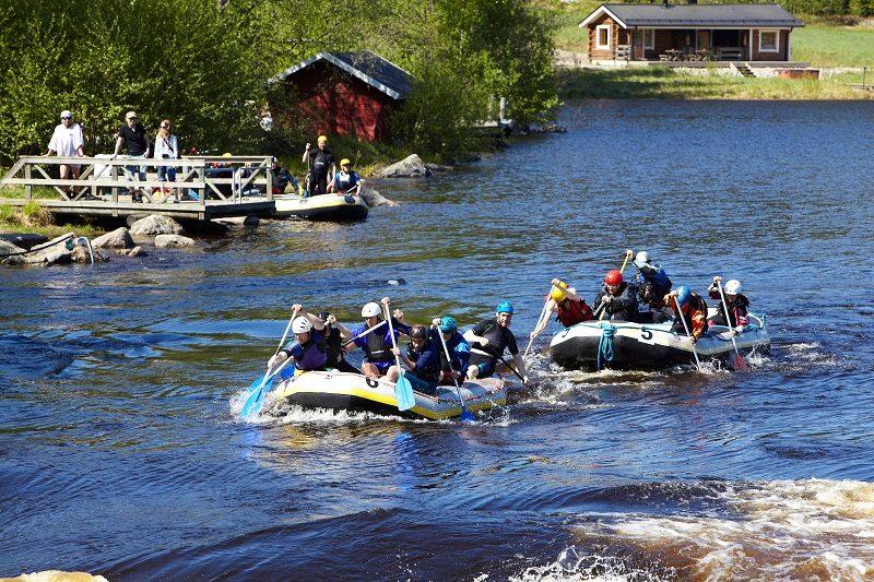 Avec Visit Jyväskylä Region, on part en Finlande à la rencontre d'une nature qui s'apprécie toute l'année 3