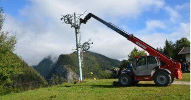 Domaines Skiables de France élimine les remontées mécaniques à l'abandon 4