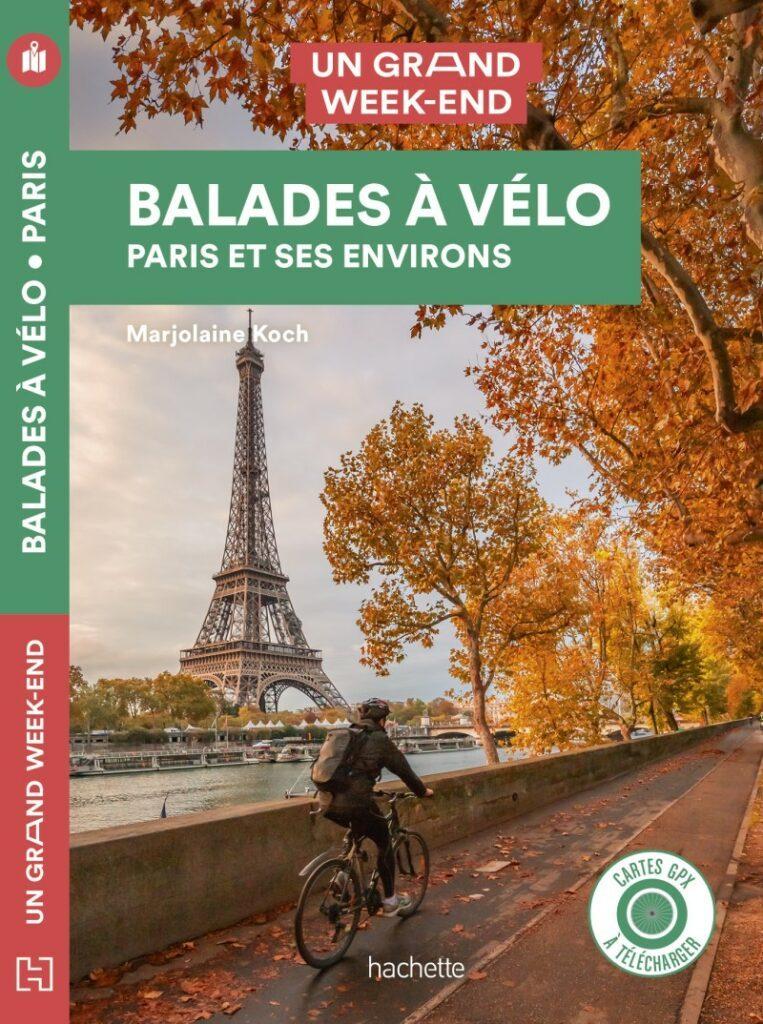 Un guide pour ne pas perdre les pédales dans Paris 2