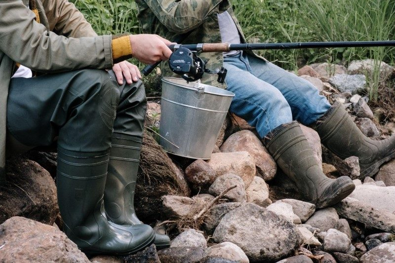Waders, bottes de pêche ou pantalon de wading, que choisir ? 1