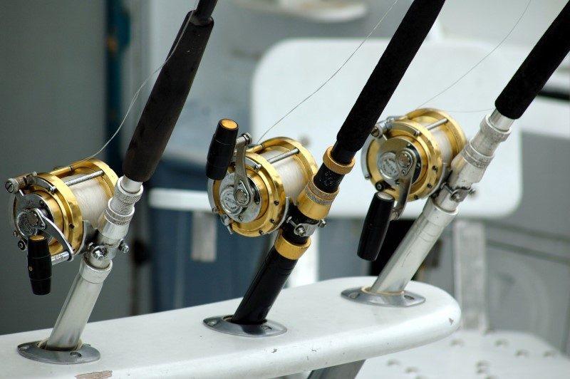 Quel moulinet pour la pêche en mer ? 1