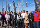 Voile : Avec la Golden Globe Race, les Sables-d'Olonne s'imposent comme la capitale mondiale de la course au large