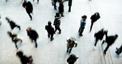 Baromètre des villes marchables : Les randonneurs aguerris sont les piétons les plus indulgents 8
