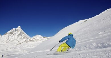 Vallée d'Aoste : on va pouvoir skier dès le 16 octobre à Breuil-Cervinia 4