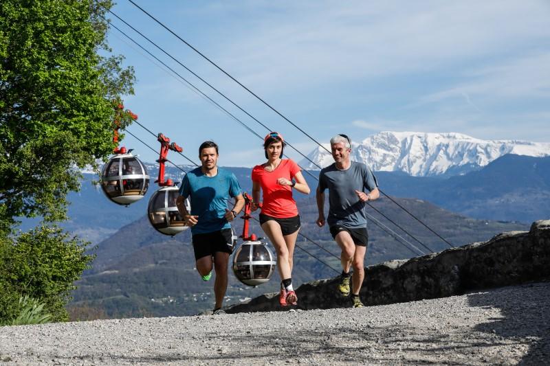Grenoble séduit les entreprises de l'outdoor et du vélo 1