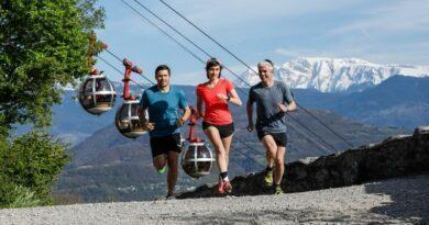 Grenoble séduit les entreprises de l'outdoor et du vélo 4