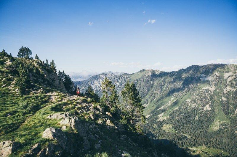 « La quintessence des Pyrénées » à l'occasion de l'édition 2022 du Val d'Aran by UTMB 1