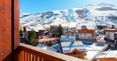 On pourra skier aux 2 Alpes à la Toussaint