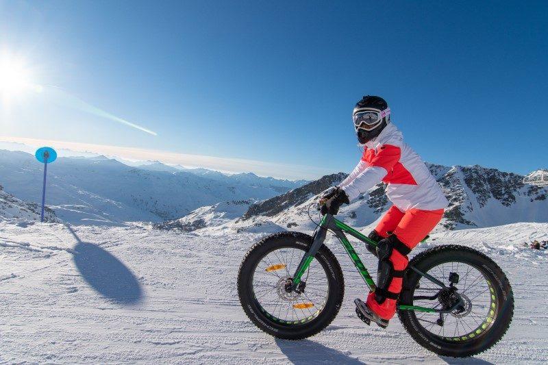 Val Thorens dès le 20 novembre, « les skieurs sont morts de faim » 4