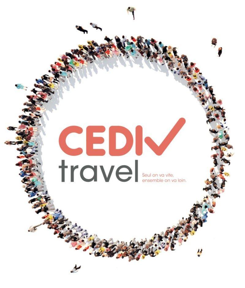 Le réseau d'agences de voyages Cediv Travel à l'heure du renouveau 2