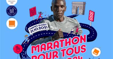 Marathon : un défi sur la plus belle avenue du monde 2