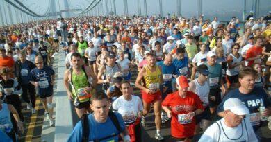 Marathon de New York : « Nous sommes brisés » 1