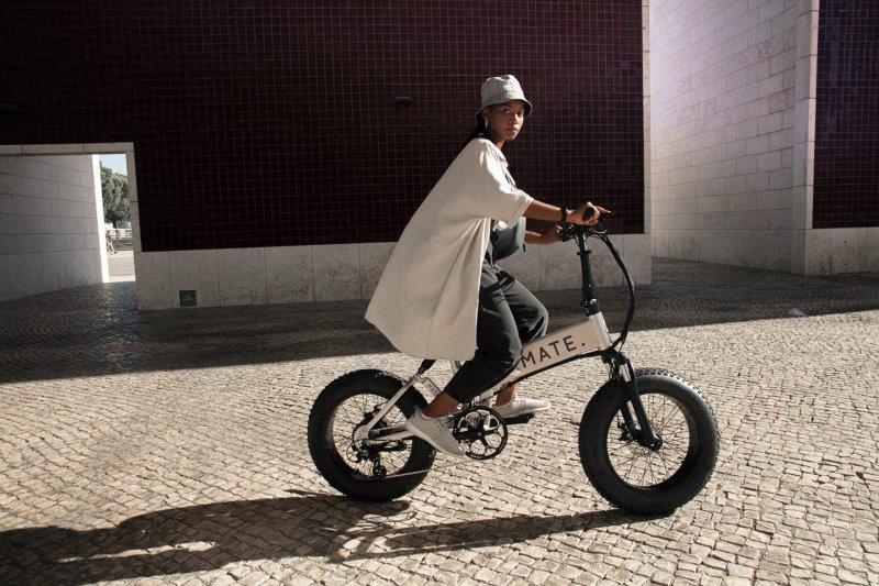 Le vélo en fête à Paris avec le Danemark 1