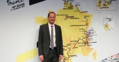 Le Tour de France 2022 en selle sur quatre pays 9