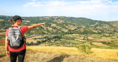 L'Aveyron, département vert et campagne active 5