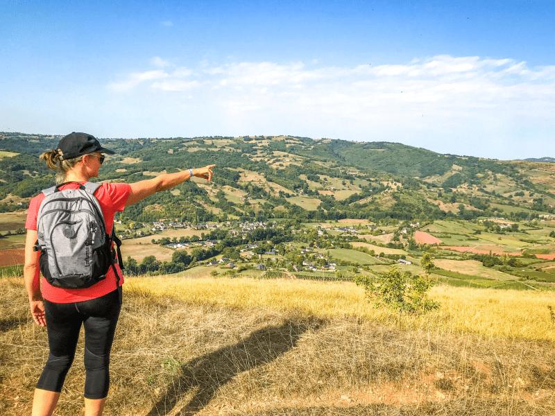 L'Aveyron, département vert et campagne active 1