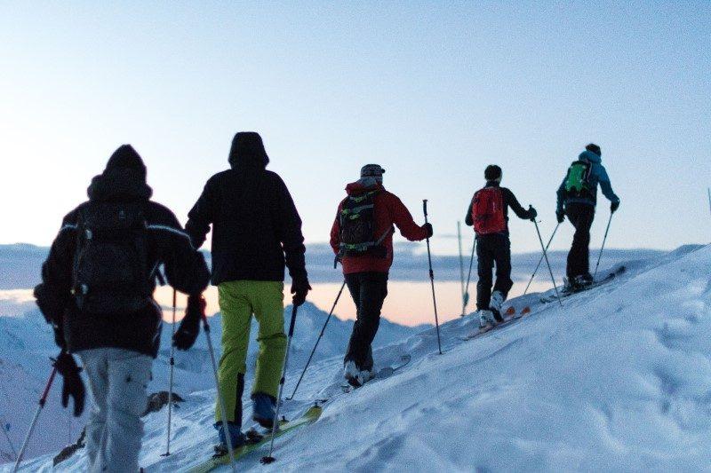 Val Thorens dès le 20 novembre, « les skieurs sont morts de faim » 2