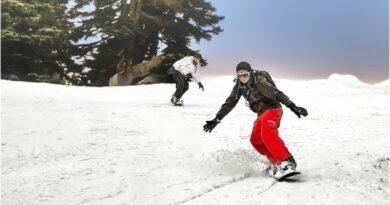 L'UCPA casse les préjugés sur les sports d'hiver 2
