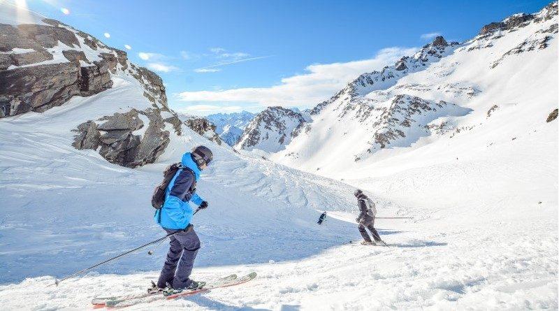 Val Thorens dès le 20 novembre, « les skieurs sont morts de faim » 1