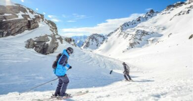 Val Thorens dès le 20 novembre, « les skieurs sont morts de faim » 8