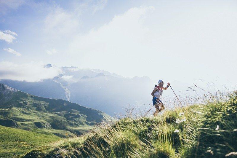 « La quintessence des Pyrénées » à l'occasion de l'édition 2022 du Val d'Aran by UTMB 2
