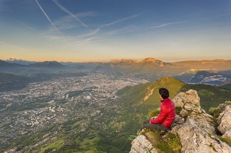 Grenoble séduit les entreprises de l'outdoor et du vélo 2