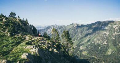 « La quintessence des Pyrénées » à l'occasion de l'édition 2022 du Val d'Aran by UTMB 5