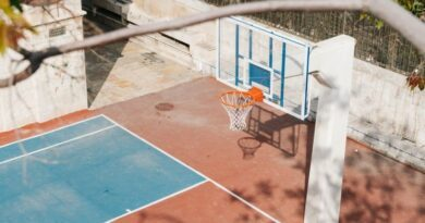 Plan massif d'équipements sportifs en France : de la poudre aux yeux ? 1