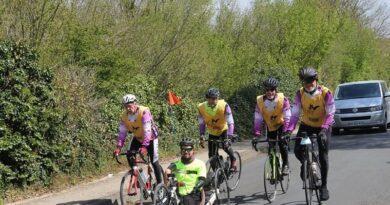 Amputé des quatre membres, un Niortais entame un tour de France en handbike 19